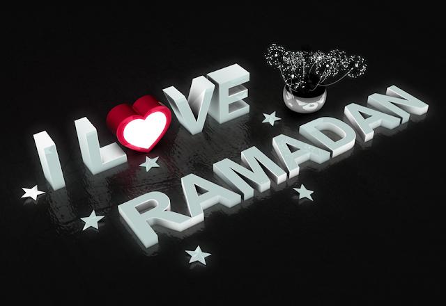 10 Gambar Kartu ucapan selamat menjalankan Ibadah Puasa Ramadhan terbaru 2018