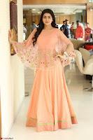 Avantika Mishra Looks beautiful in peach anarkali dress ~  Exclusive Celebrity Galleries 098.JPG
