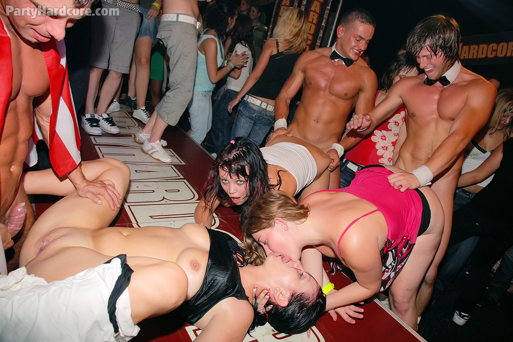 Sex party on — pic 12