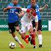 ُEST 1 MAROC 3 كرة القدم فوز المغرب في استونيا