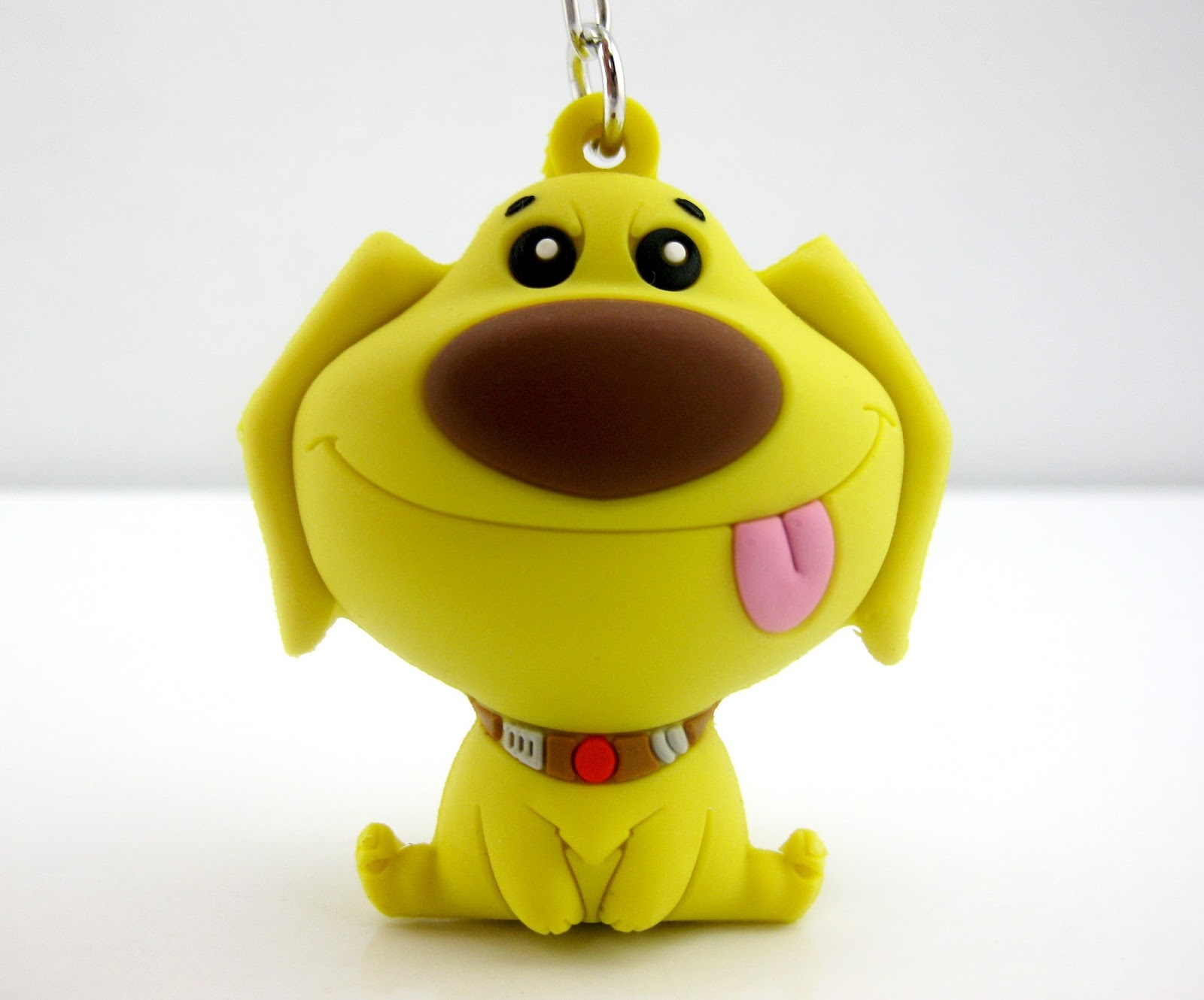 disney figural keyrings series 8 pixar dug