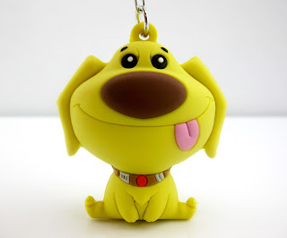 disney figural keyrings series 8 pixar dug