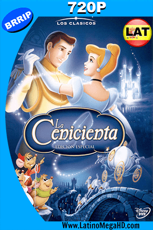 La Cenicienta (1950) Latino HD 720p ()