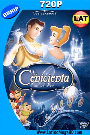 La Cenicienta (1950) Latino HD 720p ()