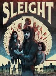 Ver Sleight (2017) online Película Completa HD