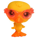 Littlest Pet Shop Seasonal Duck (#247) Pet