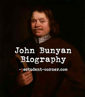 John Bunyan short biography wiki, books,facts, works, pilgrims progress,quotes,born,death
