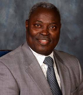 DCLM Daily Manna 12 September, 2017 by Pastor Kumuyi - A Most Worthy Name