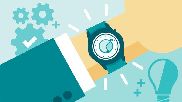 5 نصائح لاستخدام وقتك بحكمة
