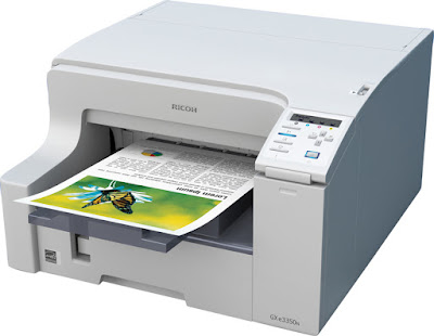 Download Driver Ricoh Aficio GX e3350N