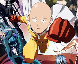 ▷ Descargar One Punch Man Segunda Temporada ✅ [12/12] [HD] [1080HD | 720P] [Sub Español] [MEGA-MEDIAFIRE-GOOGLE DRIVE]