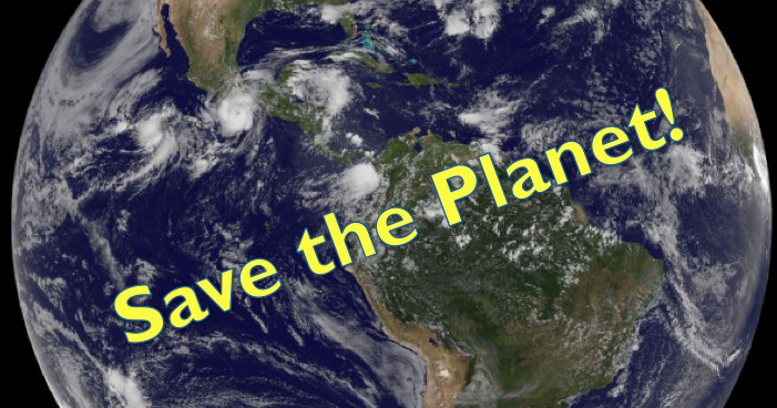 public speaking on save our earth We compiled a list of seven of the greatest public speakers the art of public speaking was crucial to a senate committee to save his show.