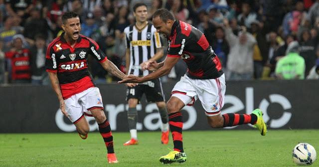 Horário  Flamengo x Botafogo pela Copa do Brasil - 23/08/2017