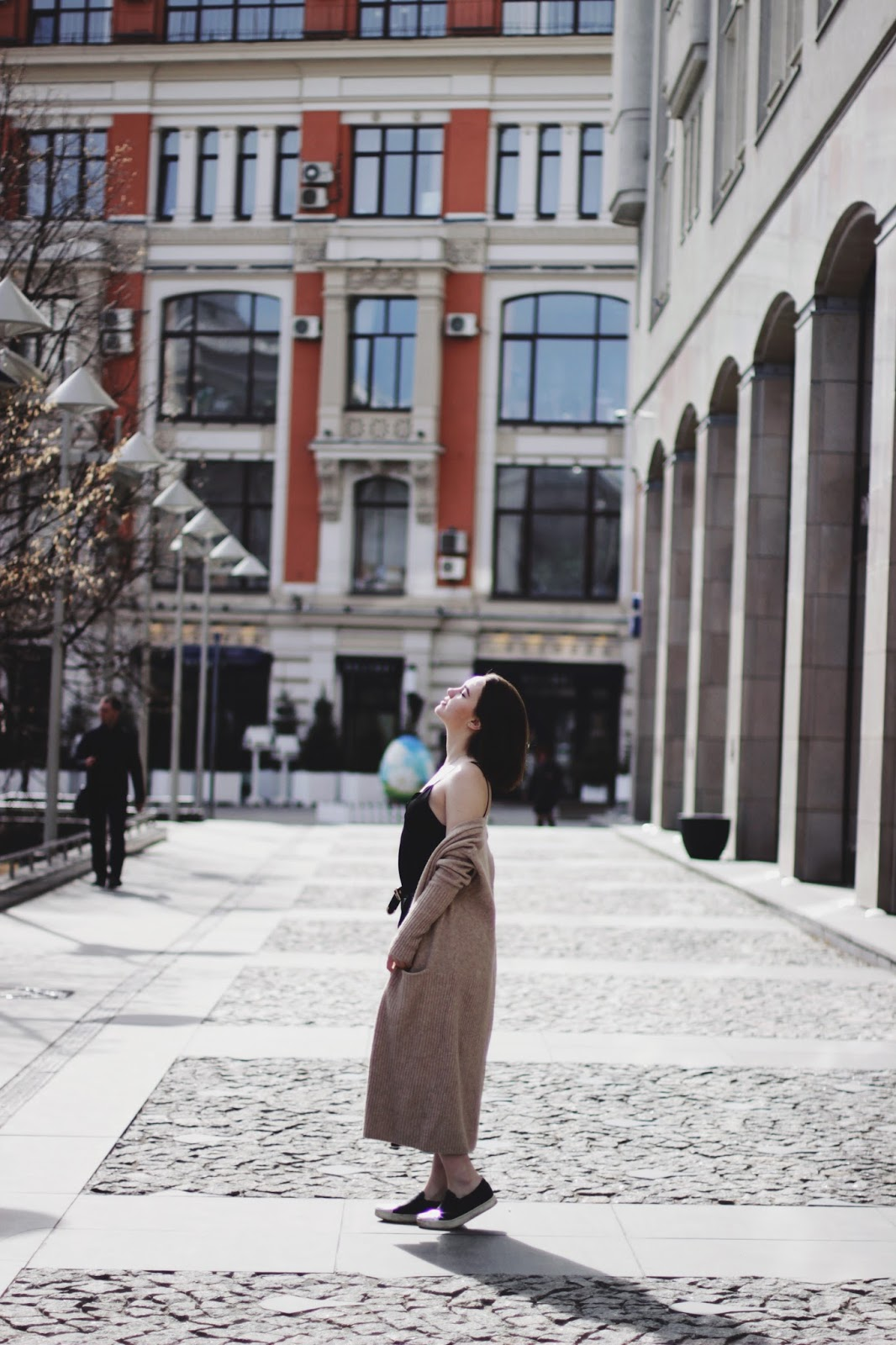 Photo | Alina Ermilova