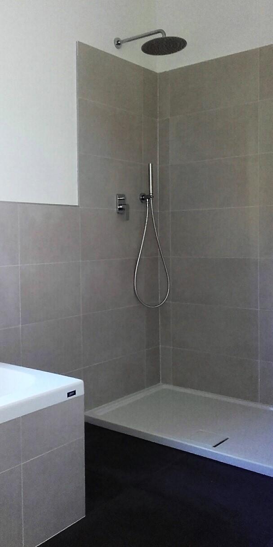 Pulire piastrelle bagno dopo posa excellent posa in opera mattonelle with pulire piastrelle - Pulire piastrelle bagno ...