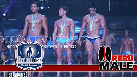 Men Universe Model 2017 | Mejor Cuerpo es República Dominicana