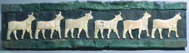 Image result for british museum mudhif byre