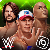WWE Mayhem for Android