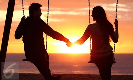 Puisi Rindu Kekasih | Puisi Kerinduan Mendalam yang Mengharukan