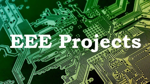 Engineering Latest: EEE Final Year Project Titles ECE Mini