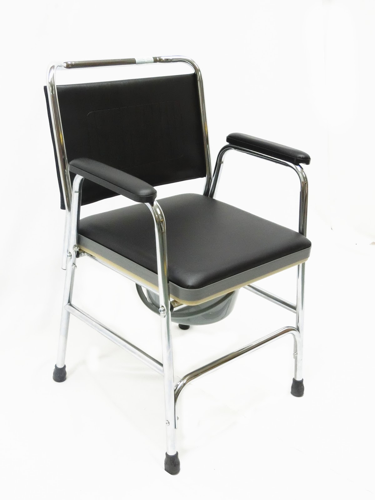 shower chair malaysia transport wheelchair used penang kerusi tandas commode toilet aid