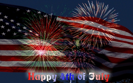 4th Of July 2016 Flags, Images, Greetings And Cards | Independence Day USA Pictures