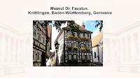 Muzeul Dr. Faustus