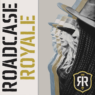 Video: Rock Against MS interview: Nancy Wilson and Liv Warfield talk new band Roadcase Royale