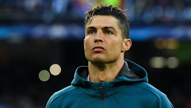 Cristiano Ronaldo pousse pour recruter un de ses compatriotes