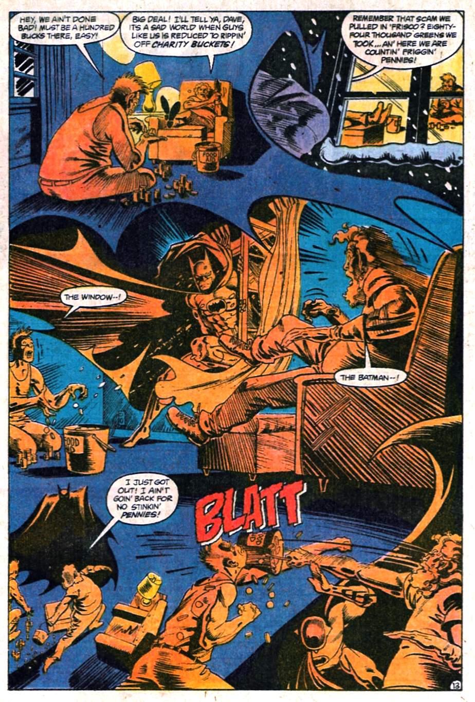 Detective Comics (1937) 592 Page 13