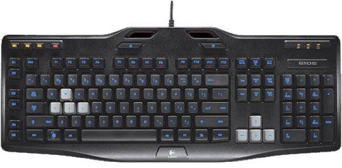 Logitech G105