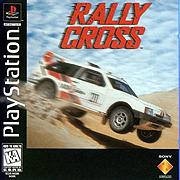 PSX%2B%25E2%2580%2593%2BRally%2BCross - PSX – Rally Cross | Ps2