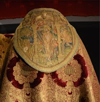 Vestments Commissioned by Bishop David van Bourgondië