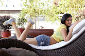 Sanam Shetty New sizzling photo session-thumbnail-4