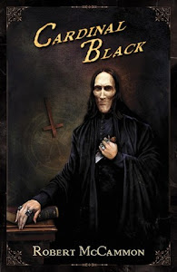 Cardinal Black (Matthew Corbett #7) by Robert R. McCammon