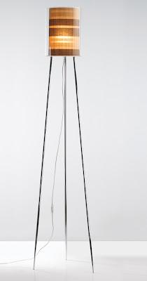 diseño industrial - Diseño de lamparas