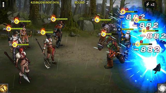 Zombie Strike : The Last War of Idle Battle Apk-Appzmod