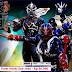 Jual Kaset Film Kamen Rider Hibiki