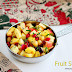 Fruit Sundal recipe | Navaratri sundal recipes with video