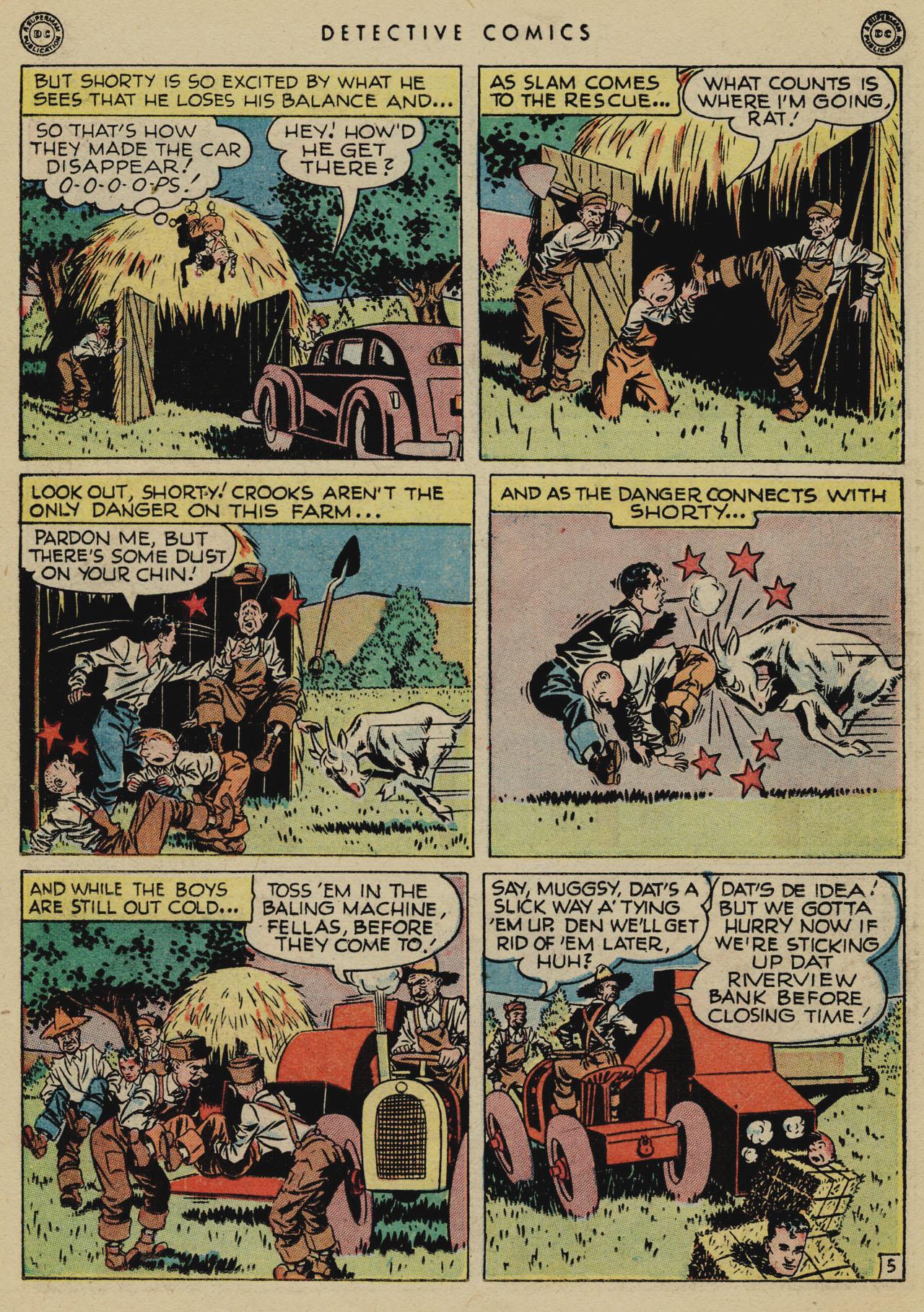Detective Comics (1937) 142 Page 19