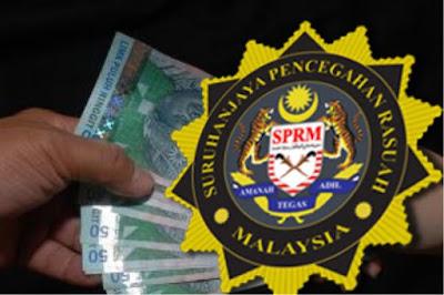 Tuntutan Palsu Berjumlah RM4.9 Juta, Penjawat Awam Di Pahang Didakwa
