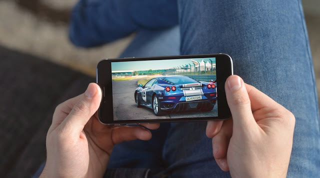 5 Best Smartphones You Can Buy For Hardcore Gaming