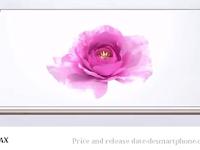 Xiaomi Mi Max Harga dan Tarikh keluaran