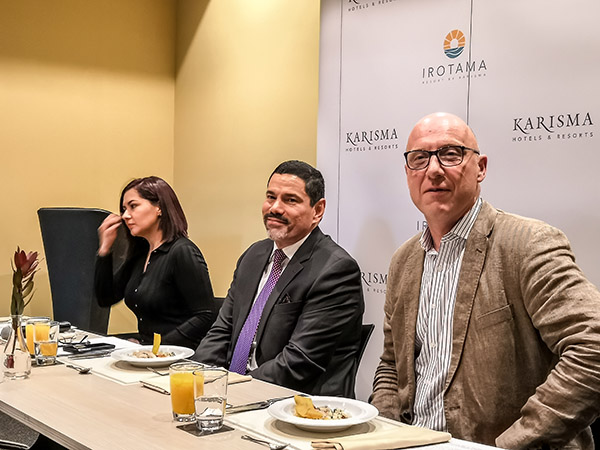 Irotama-Resort-Karisma-Hotels- alianza-estratégica