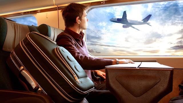 Россияне по привычке выбирают поезда, хотя авиабилеты зачастую дешевле