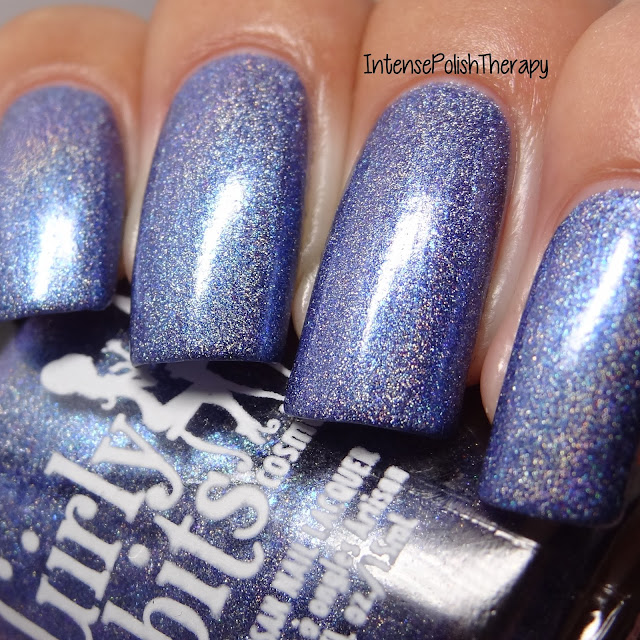 Girly Bits - Let Me Azure You