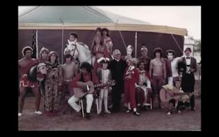El padre Silva y el circo de los muchachos