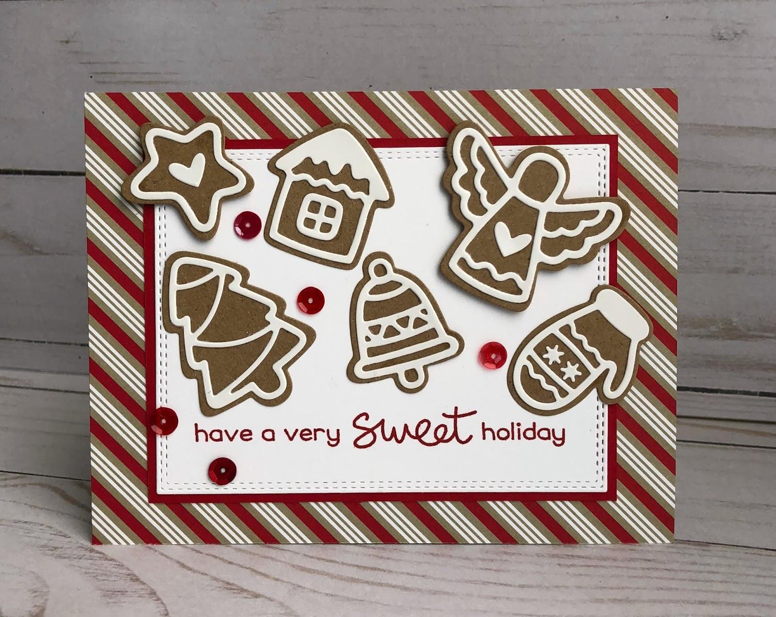 Cottageblog Christmas Cookies