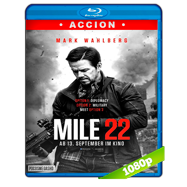 Milla 22: El escape (2018) BRRip 1080p Audio Dual Latino-Ingles