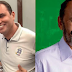 Dr. Guimarães, agora no Pros, fechou dobradinha com Moses Rodrigues em Sobral